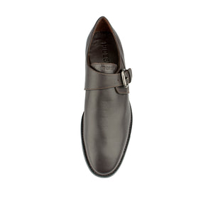 BAKER MENS MONKSTRAP SHOES