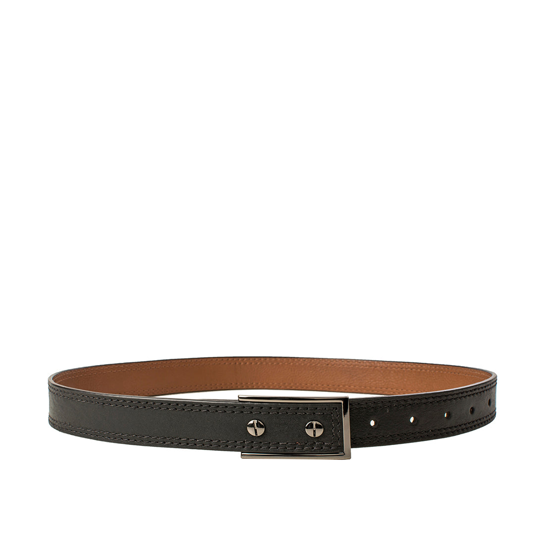 BORIS I MENS NON-REVERSIBLE BELT