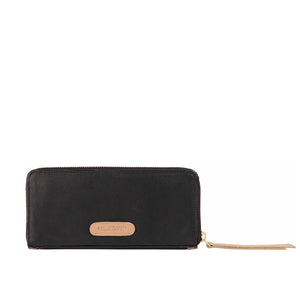 BOSS W1 ZIP AROUND WALLET