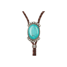 Load image into Gallery viewer, CARLIN BOLO TIE 02