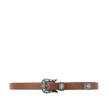 Load image into Gallery viewer, CARLIN WOMENS NON-REVERSIBLE BELT