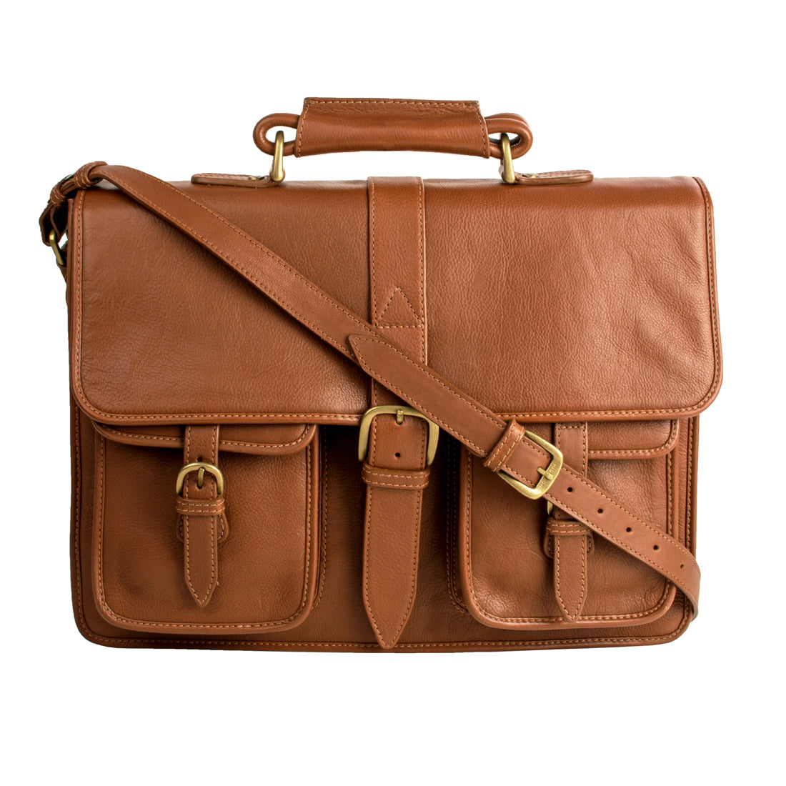 CASTELLO BRIEFCASE