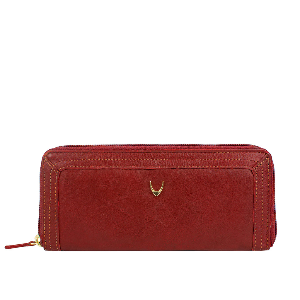 CERYS W2 ZIP AROUND WALLET