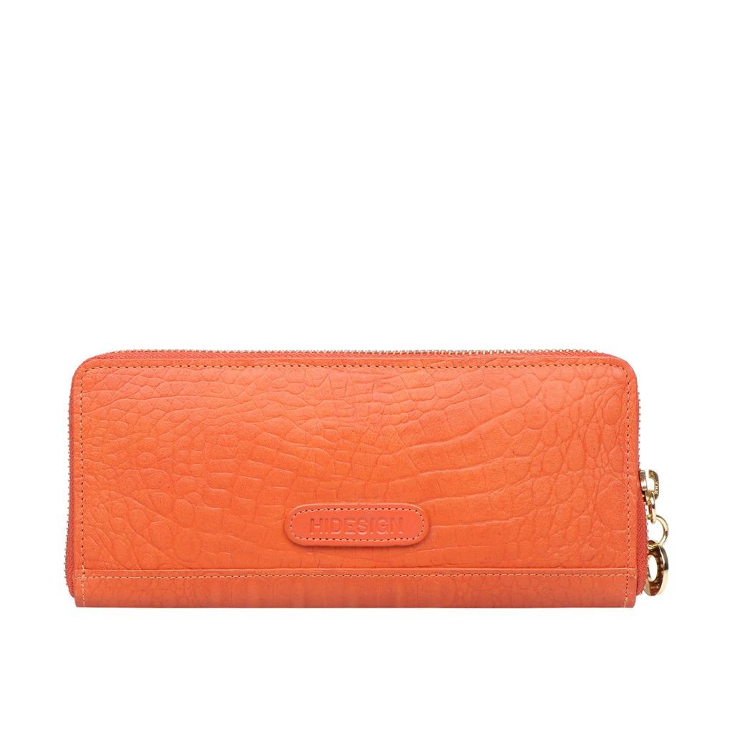 CHARLESTON W2 ZIP AROUND WALLET