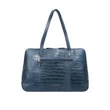 Load image into Gallery viewer, CROCO 02 TOTE BAG