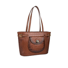 Load image into Gallery viewer, CROCO 03 TOTE BAG