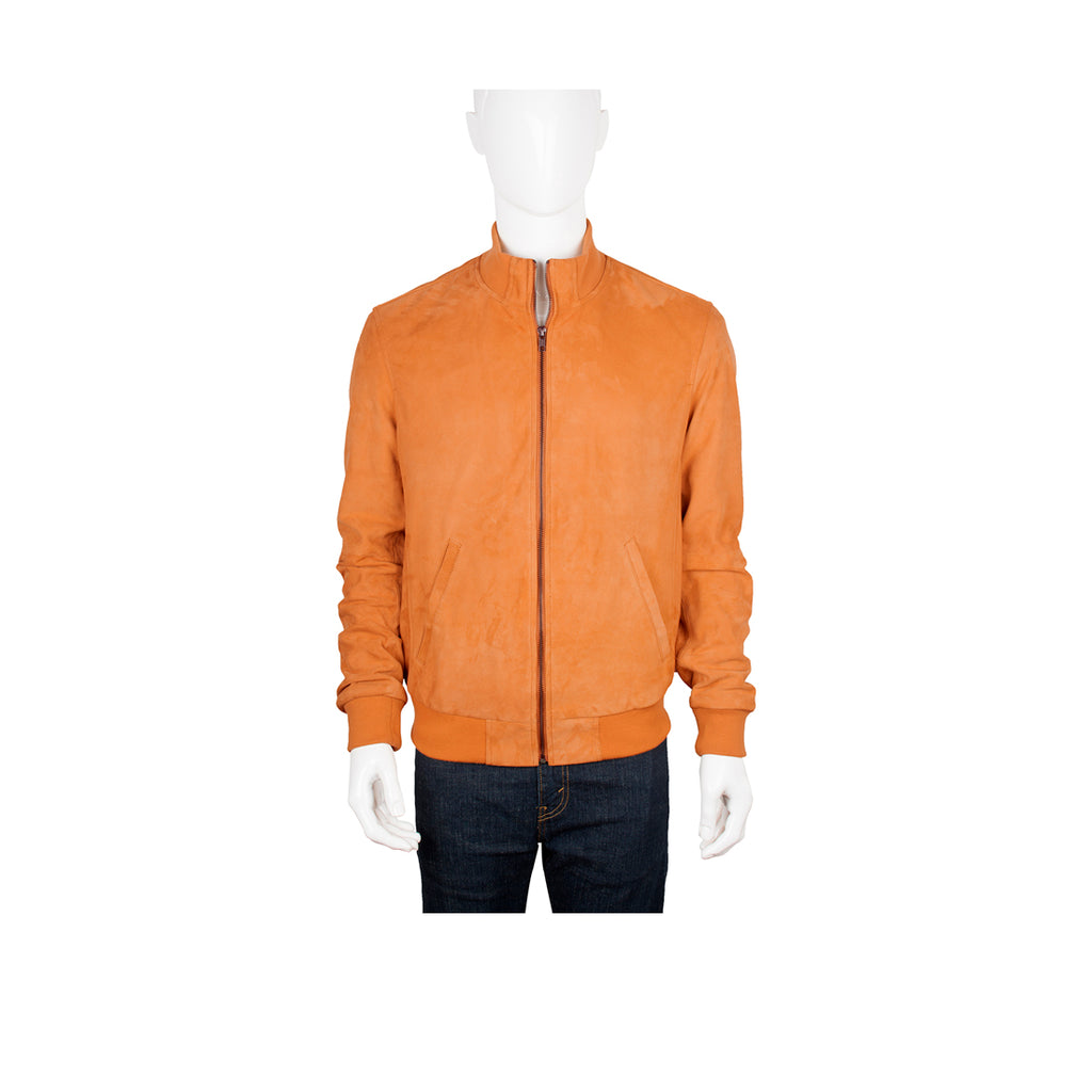 DEPP MENS BOMBER JACKET
