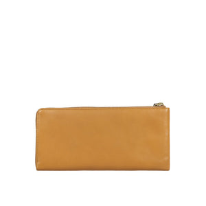 DUMAS W1 L-ZIP AROUND WALLET