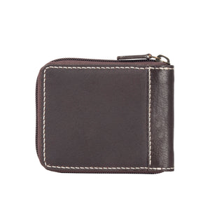 EE 310-030 ZIP AROUND WALLET