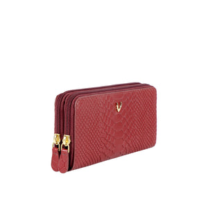 EE ANGARA W3 DOUBLE ZIP AROUND WALLET