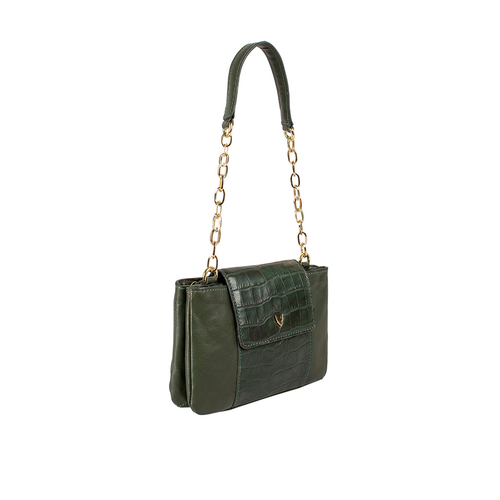 EE AQUARIUS 01 SHOULDER BAG