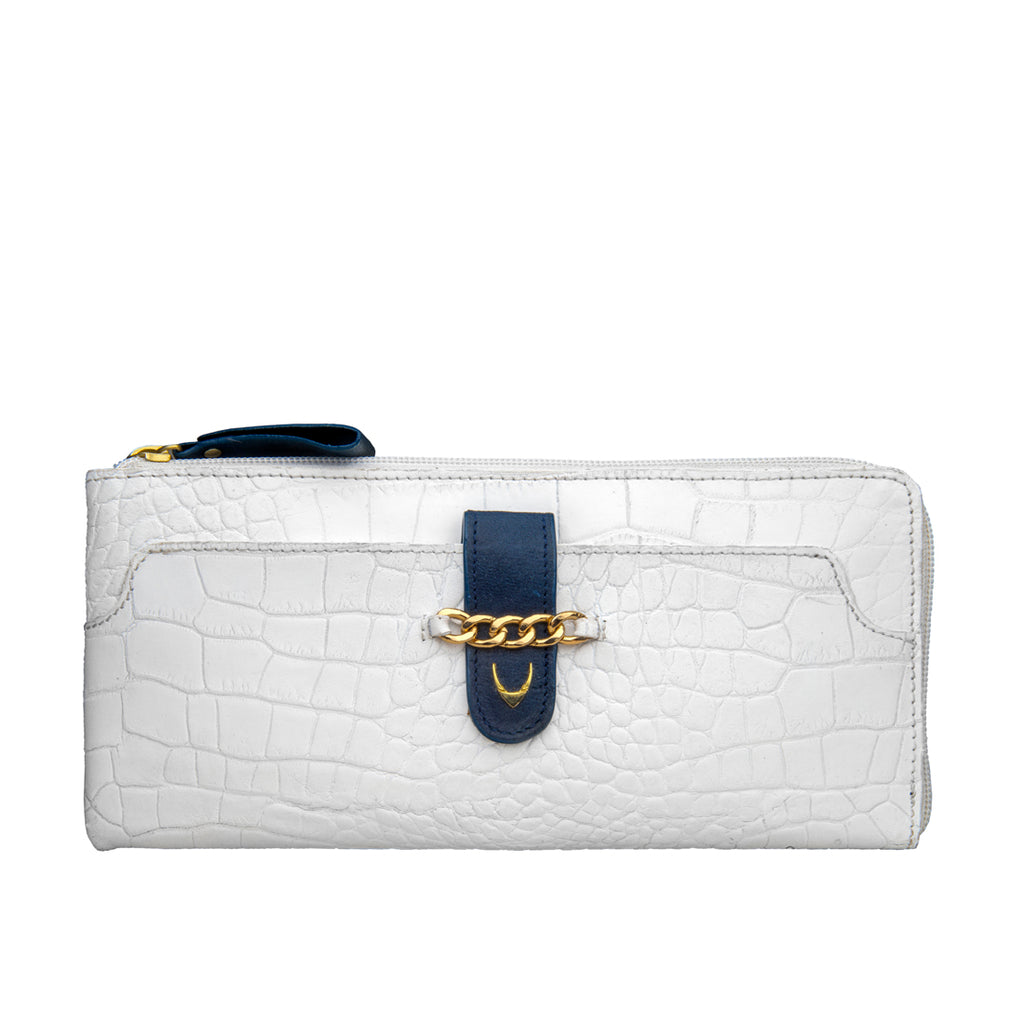 EE ATRIA W2 L-ZIP AROUND WALLET