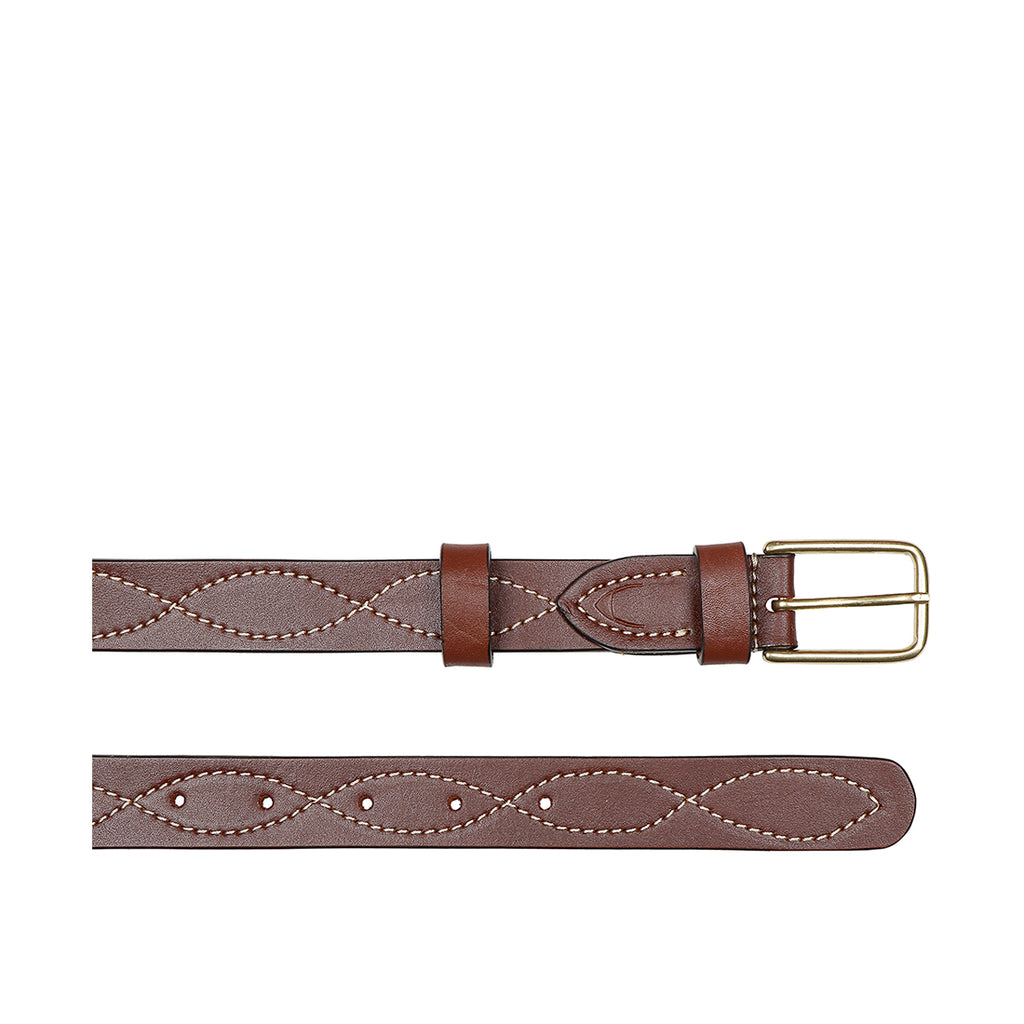 EE ENCELADUS MENS NON-REVERSIBLE BELT