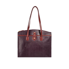 Load image into Gallery viewer, EE HONG KONG 01 TOTE BAG