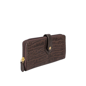EE HONG KONG W2 ZIP AROUND WALLET
