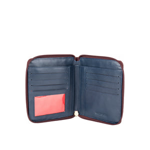 EE JUPITER W3 ZIP AROUND WALLET