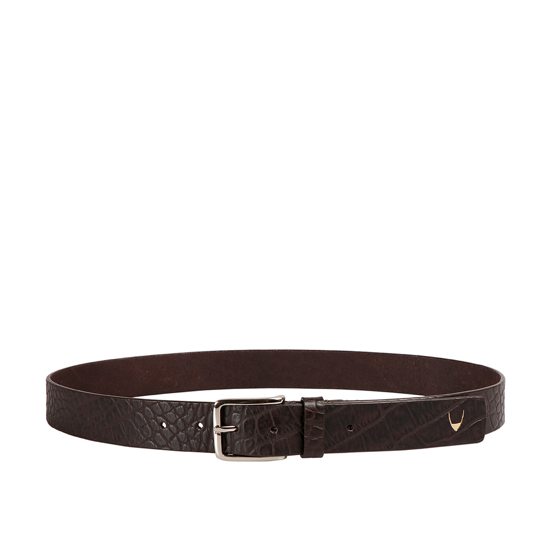 EE LEANARDO MENS NON-REVERSIBLE BELT