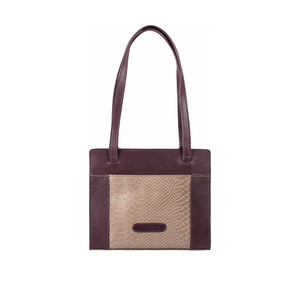 EE LIBRA 01 SHOULDER BAG