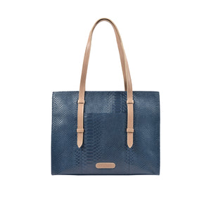 EE VIRGO 02 TOTE BAG