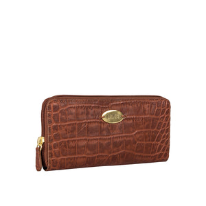 EE MACKENZIE W2 ZIP AROUND WALLET