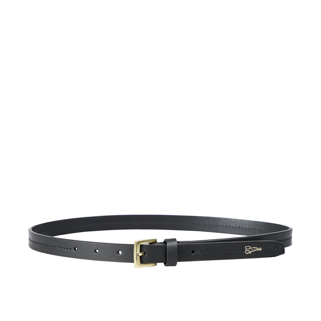 EMILY WOMENS NON-REVERSIBLE BELT