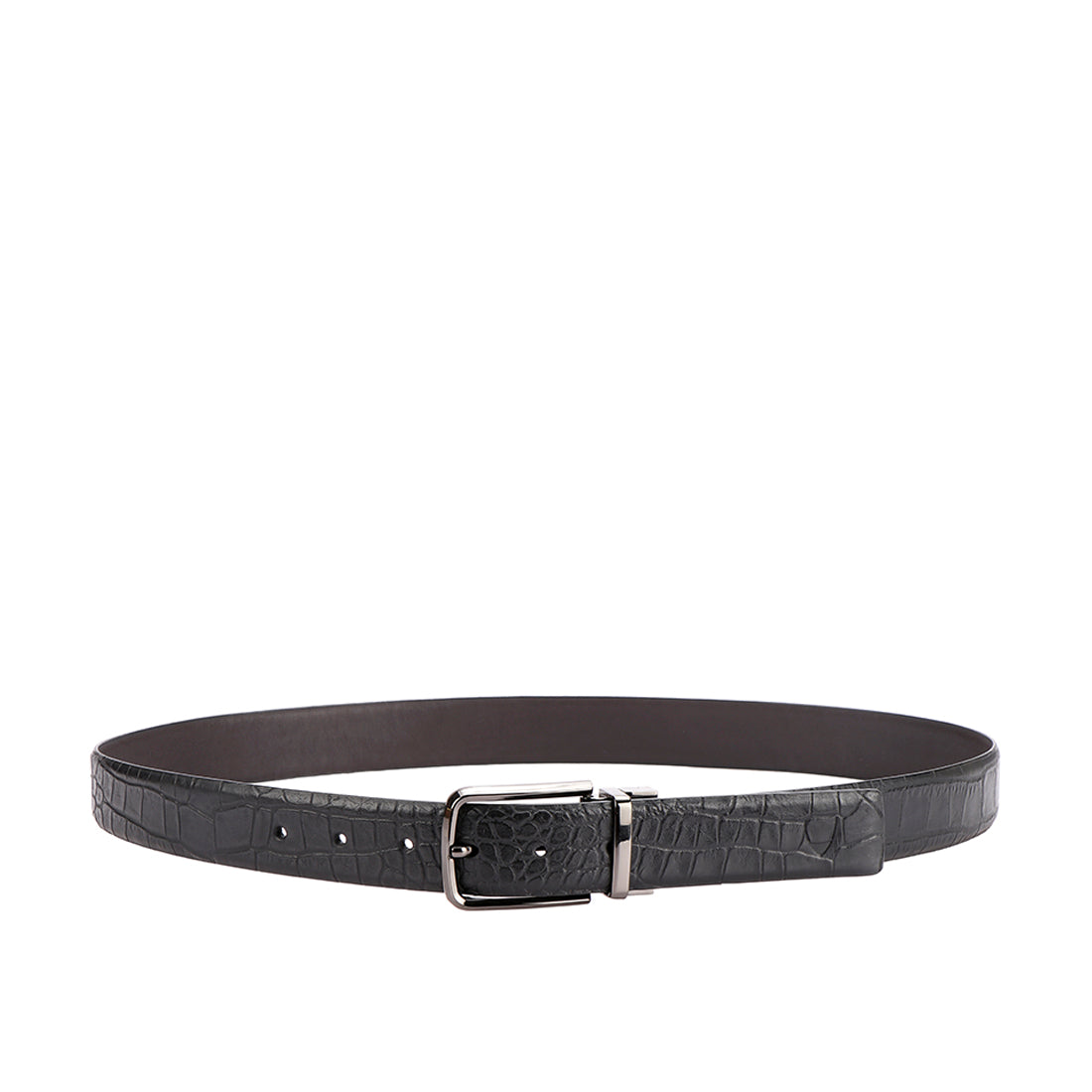 EMMANUEL MENS REVERSIBLE BELT