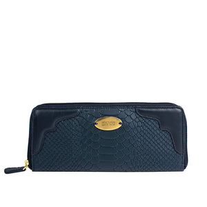 FL KAROLINA W2 ZIP AROUND WALLET