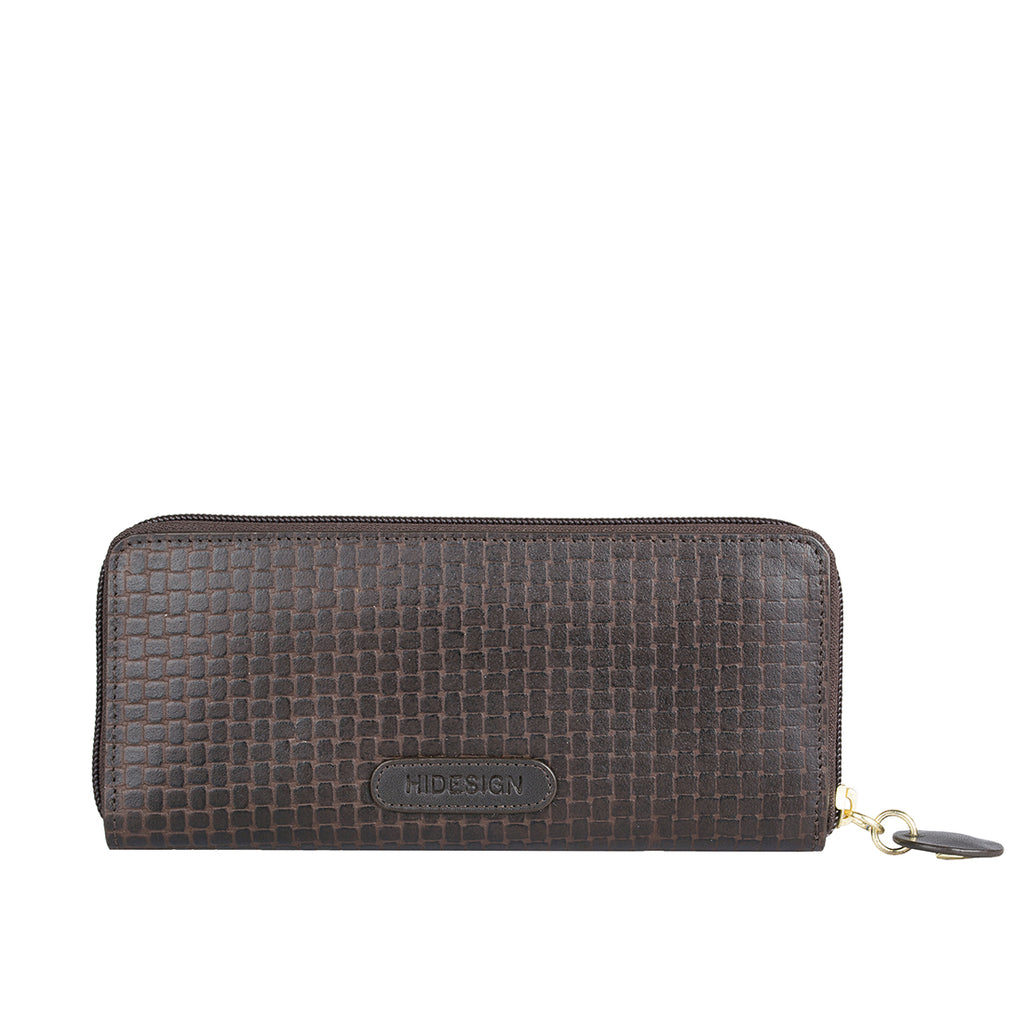 FL NAOMI W1 ZIP AROUND WALLET