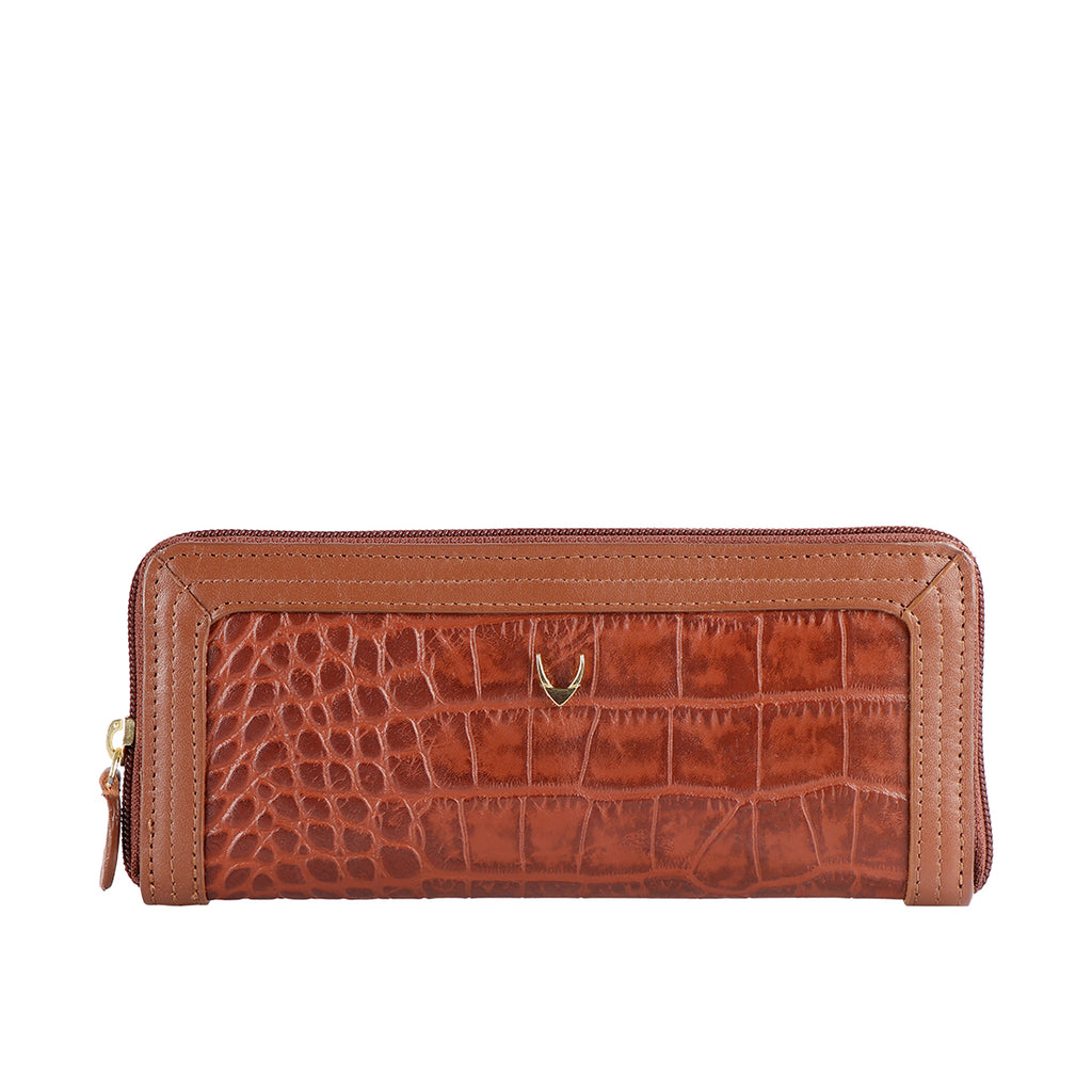 FL NATALIA W2 ZIP AROUND WALLET