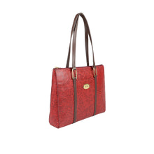 Load image into Gallery viewer, FUSCHIA 02 TOTE BAG