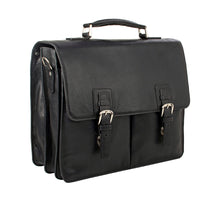 Load image into Gallery viewer, GARETH HD 827 BRIEFCASE