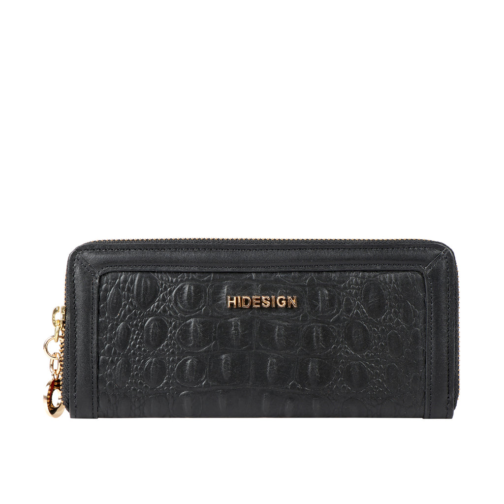 GLAM W1 ZIP AROUND WALLET