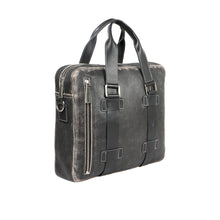 Load image into Gallery viewer, GRUNGE 03 BRIEFCASE