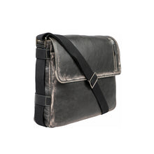 Load image into Gallery viewer, GRUNGE 04 MESSENGER BAG