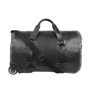 GRUNGE 05 DUFFLE BAG