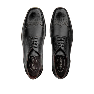 HENRY MENS OXFORD SHOES