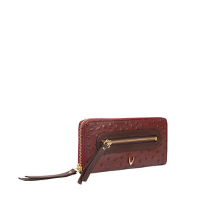 JAZZ W2 ZIP AROUND WALLET