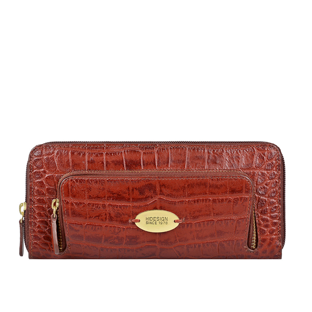 KATNISS W1 ZIP AROUND WALLET