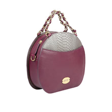 Load image into Gallery viewer, LILAC 03 SATCHEL BAG