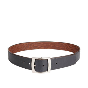 LUCAS MENS REVERSIBLE BELT