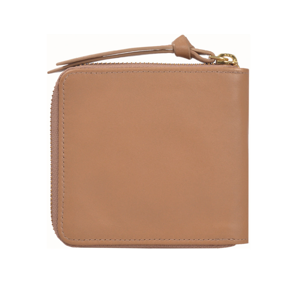 MANUE ZIP AROUND WALLET