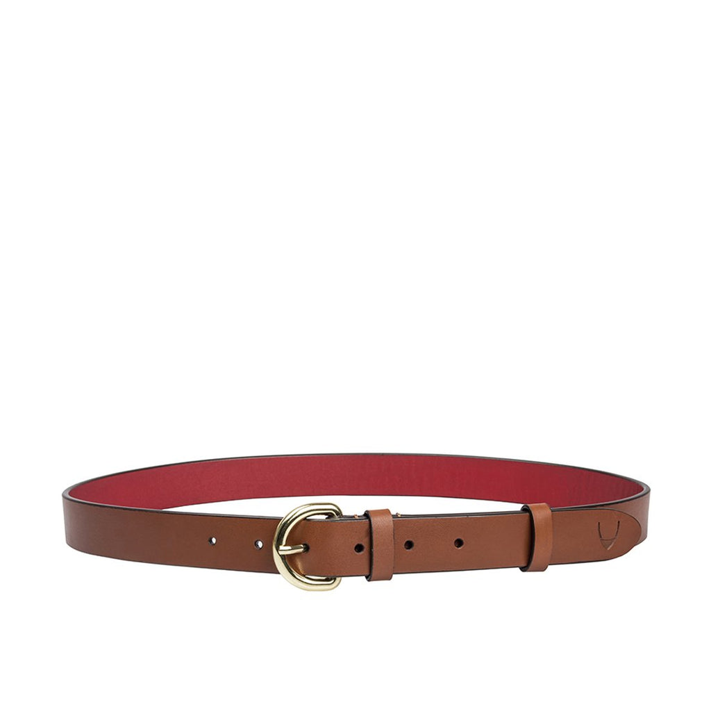 MARIKO WOMENS NON-REVERSIBLE BELT
