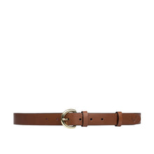 Load image into Gallery viewer, MARIKO WOMENS NON-REVERSIBLE BELT
