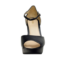 Load image into Gallery viewer, MARILYN WOMENS PLATFORM HEELS