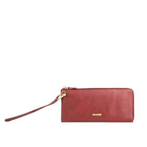 MARTELLA W2 L-ZIP AROUND WALLET