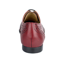 Load image into Gallery viewer, MEG WOMENS OXFORD SHOES