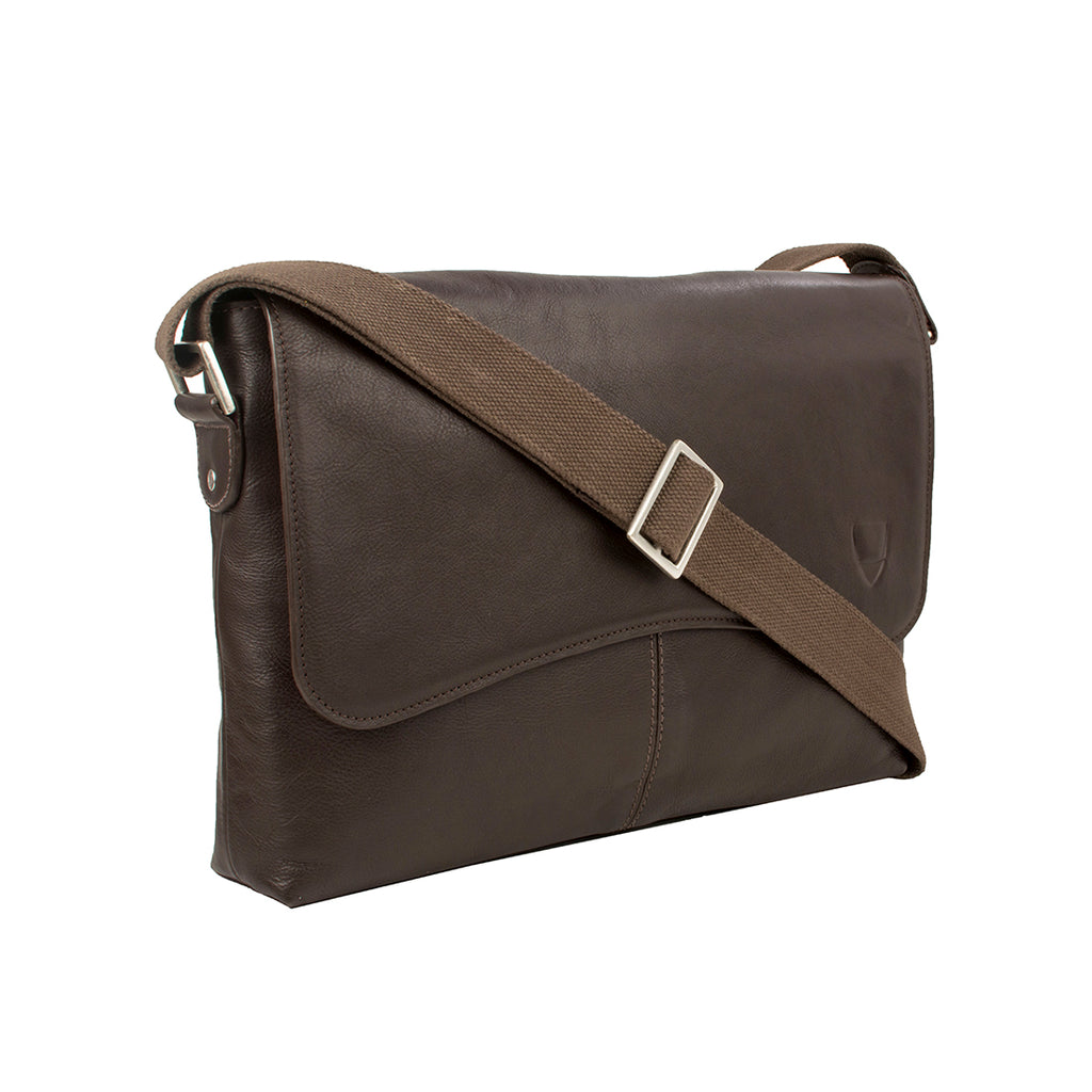 MELROSE PLACE03 MESSENGER BAG
