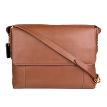 Load image into Gallery viewer, NICHOLSON 01 MESSENGER BAG