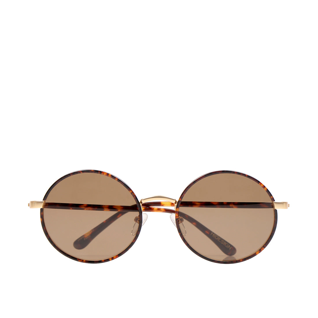 PARIS ROUND SUNGLASS