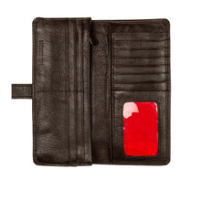 Load image into Gallery viewer, POLO W1 BI-FOLD WALLET